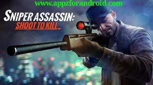 تحميل لعبة Sniper 3D للاندرويد نسخه معدله نقود بلا حدود !!   سنايبر ثرى دى العاب اكشن للاندرويد