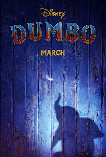 Dumbo - Poster & Trailer