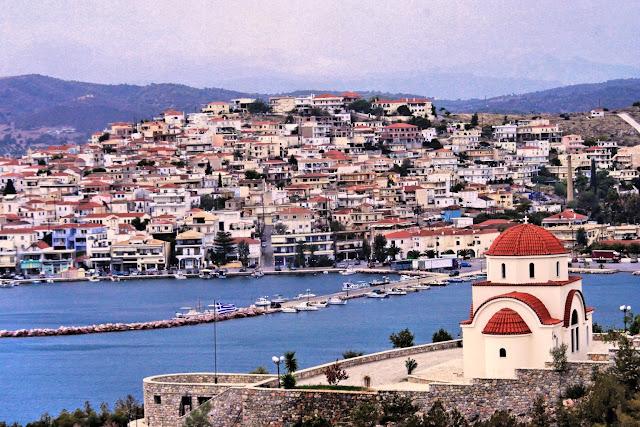 Γ.Γκιόλας: Επιχορήγηση από το Υπουργείο Εσωτερικών 457.000 €. στο Δήμο Ερμιονίδας