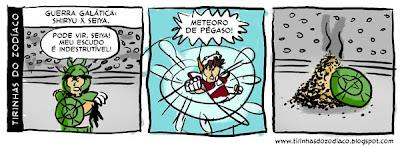 Cabine Literaria Especial - Dicas de Quadrinhos # 1  24