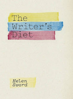 Cover page of the Writer's Diet
