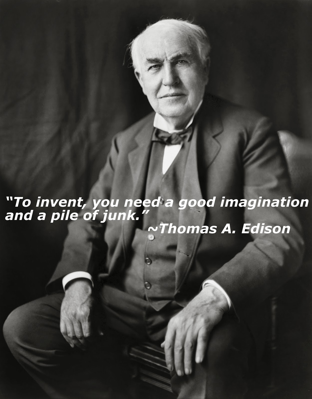 Image result for Thomas Edison blogspot.com