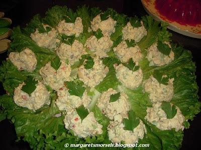 Margaret's Morsels | Chicken Salad