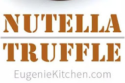 Nutella Chocolate Truffle Recipe
