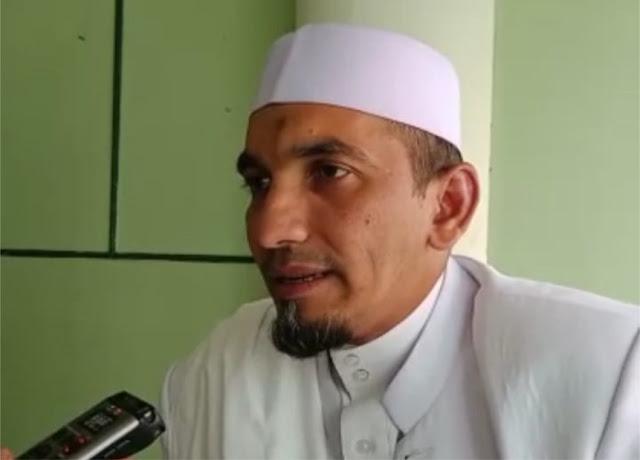 KH Shobri Lubis: FPI Seluruh Indonesia All Out Menangkan Prabowo-Sandi