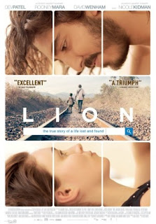 Review Lion 2017 Bioskop