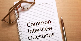 10 Most Common Interview Questions and How to Answer Them
