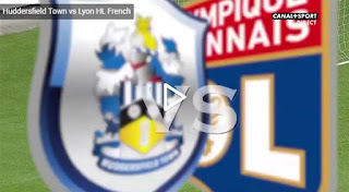 Video Huddersfield Town 3 - 1 Olympique Lyon: Vòng sơ loại Champions League