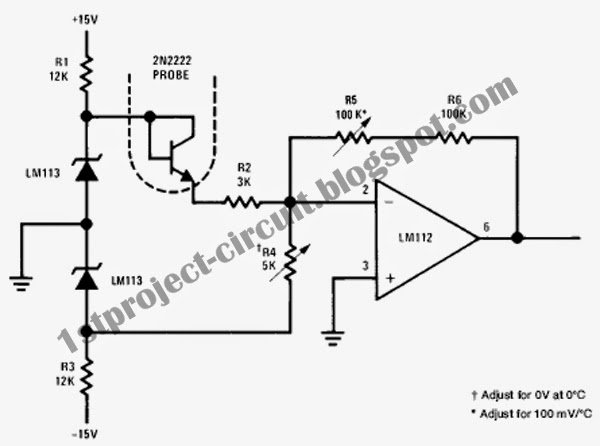 5 Band Graphic Equalizer Circuit ~ AmplifierCircuits.com