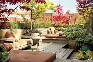 Contrate um arquiteto paisagista e transforme seu espaço ao ar livre