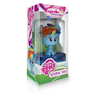 My Little Pony Regular Rainbow Dash Cupcake Keepsake Funko
