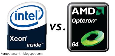 Intel atau AMD, Manakah yang memiliki performa Terbaik?