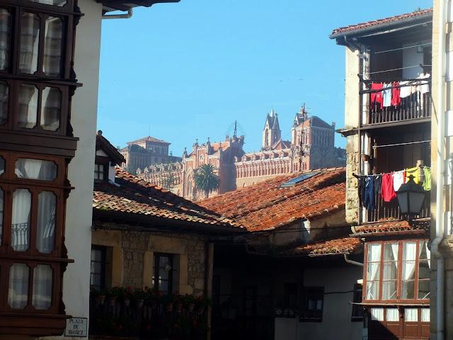 que ver en Comillas Cantabria