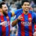 Menuju Perempatfinal Liga Champions, Barcelona Bantai Lyon 5-1