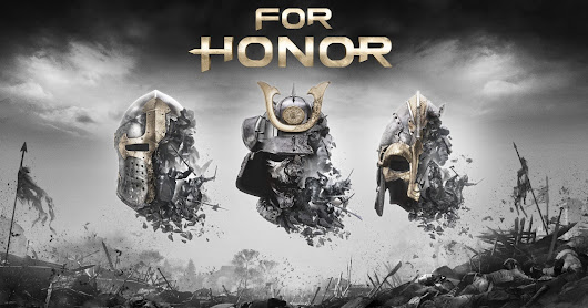And Now For Something Completely Different: For Honor and one other announcement