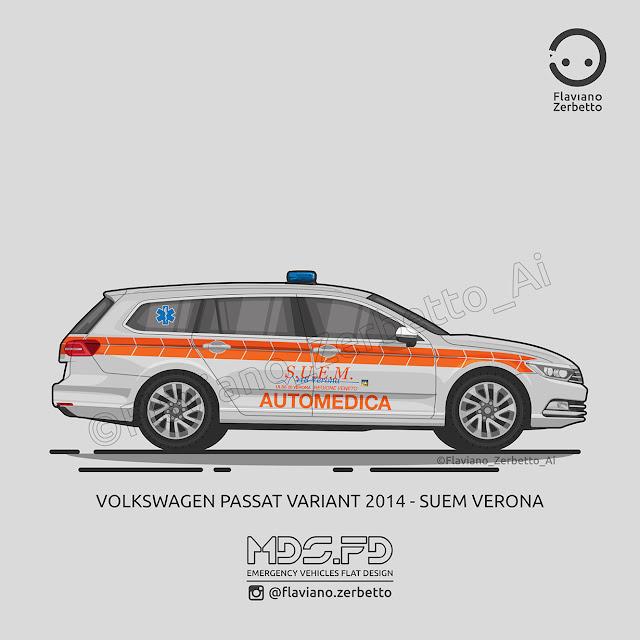 kombit1  volkswagen passar variant 2014