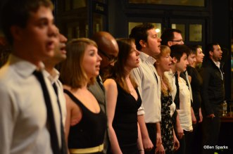 Planet Hugill: Choral showcase: Voices of London Festival