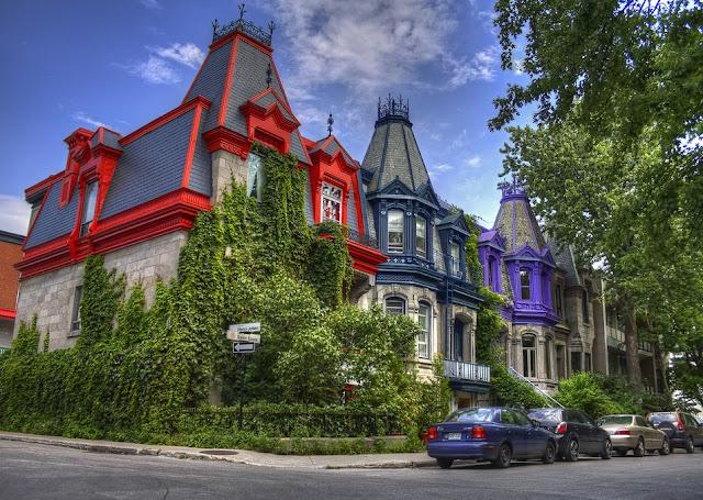 Montreal Quartier Latin - Onde ficar