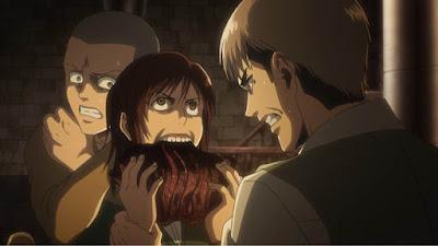 Shingeki no Kyojin Temporada 3 Capítulo 12 Sub Español   Ver Online