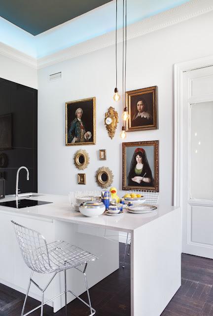 Las cocinas de casa decor madrid 2012 ministry of deco - La cocina madrid ...