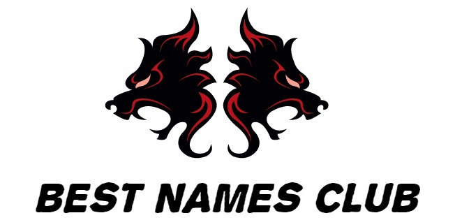 Best Names Club - Finest Site Of Names, Comment And Captions