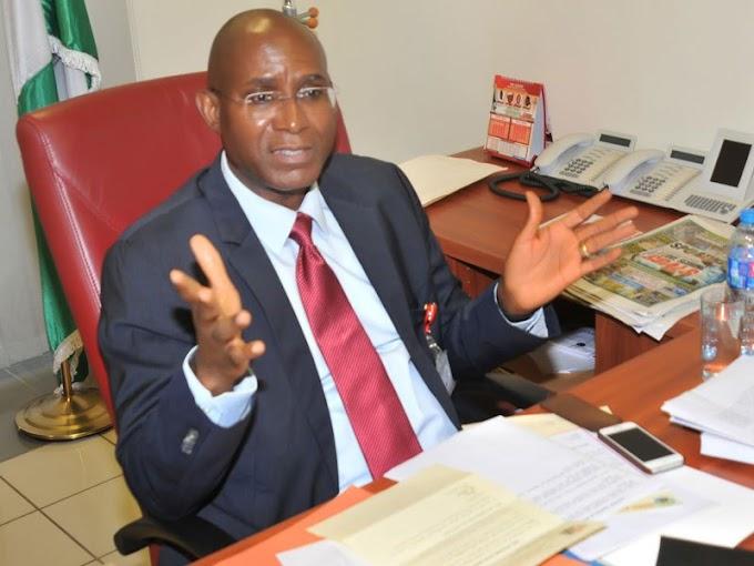 Senate suspends (APC,Delta)senator for 90 legislative days