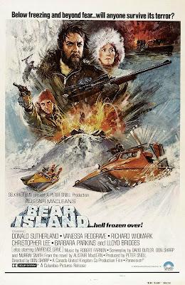 Operación Isla del Oso (1979) Descargar y ver Online Gratis
