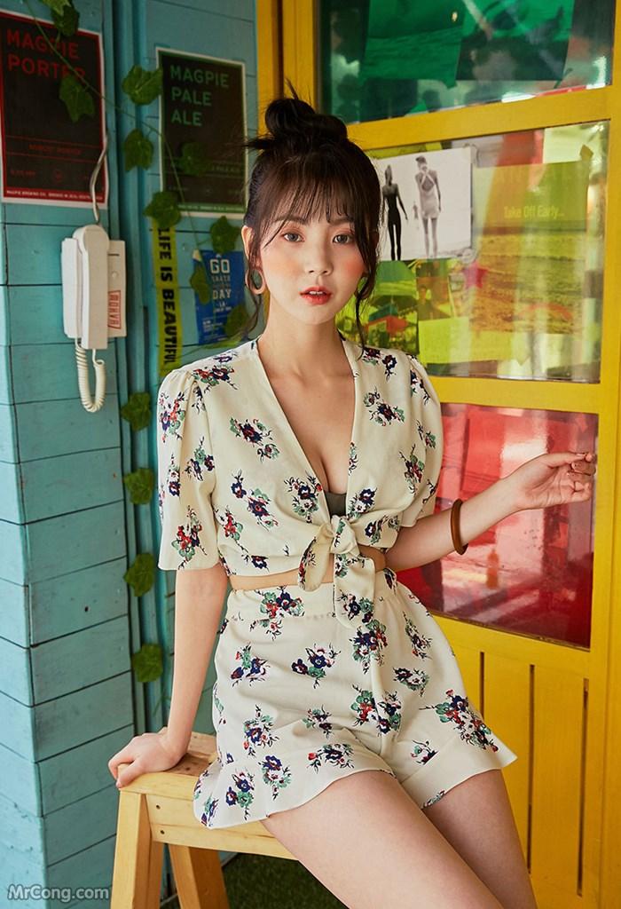 Image Lee-Chae-Eun-Hot-collection-06-2017-MrCong.com-005 in post Người đẹp Lee Chae Eun trong bộ ảnh nội y tháng 6/2017 (47 ảnh)