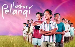 "Google Image - 20 Kata Mutiara Film ""Laskar Pelangi"" dalam Bahasa Inggris dan Artinya"