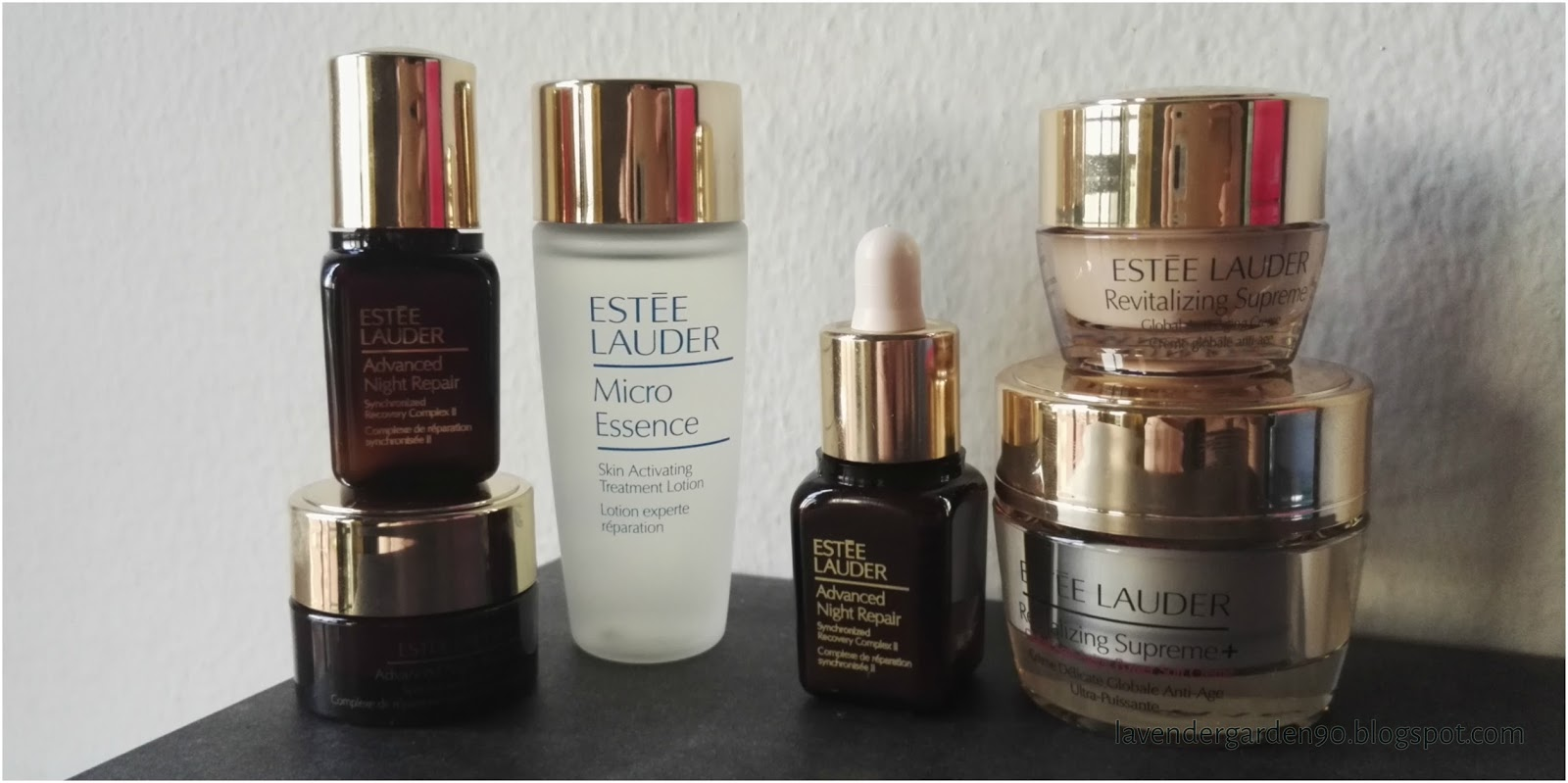 Advanced Night Repair Eye Synchronized Recovery Complex II by Estée Lauder #17