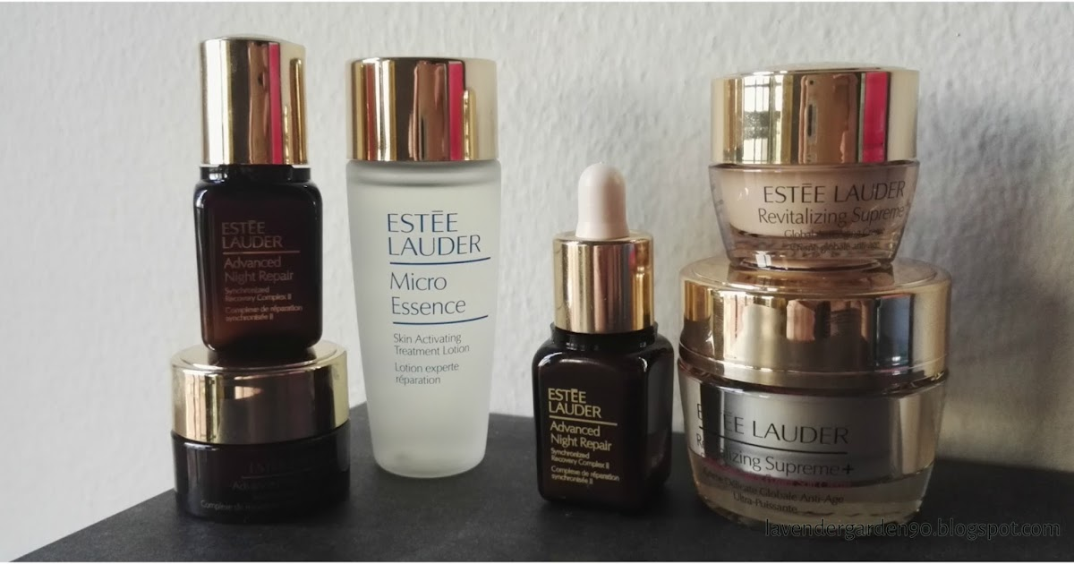 Estee Lauder Advanced Night Repair Eye Dupe