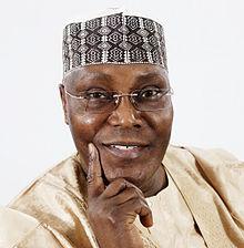 Atiku begins plans for 2019 as he awaits Buhari's return