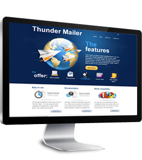 [GIVEAWAY] Thunder Mailer Pro [MASS EMAILER]