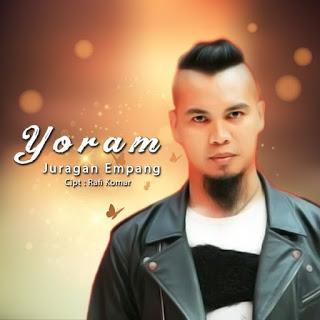 Lirik Lagu Yoram - Jurangan Empang