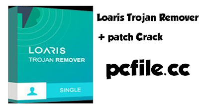 Loaris Trojan Remover 3.0.70.205 + patch Free Download