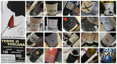vini cantine terre di toscana