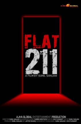 Flat 211 2017 Full Movie in 720p Hd Download