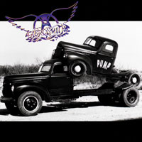 Worst to Best: Aerosmith: 02. Pump