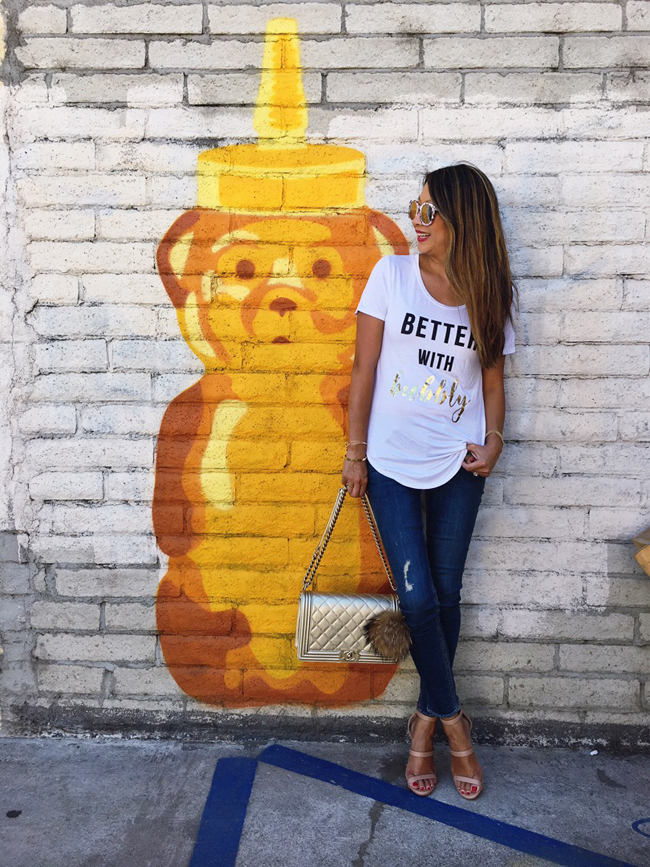 Best Wall Mural Honey Bee Los Angeles