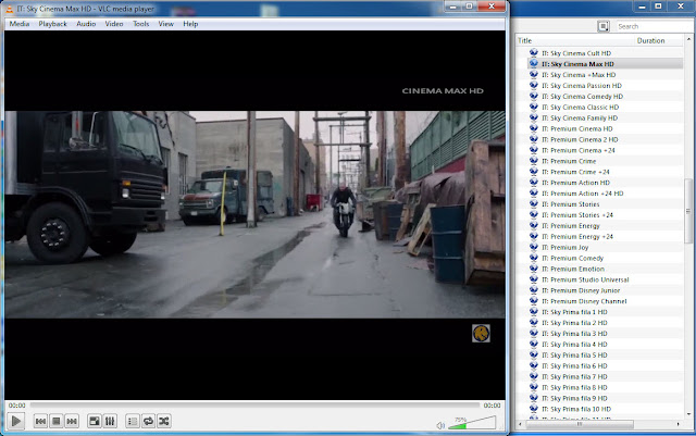 All Movies Iptv Channels