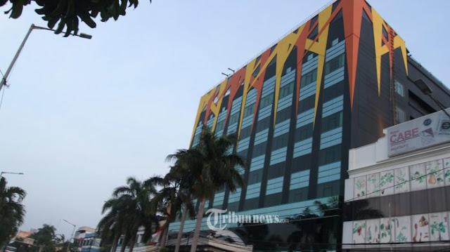 Akhirnya Terungkap, Begini Fasilitas Hotel ALEXIS Lantai 1 Hingga Lantai Atas. Lihat Selengkapnya….