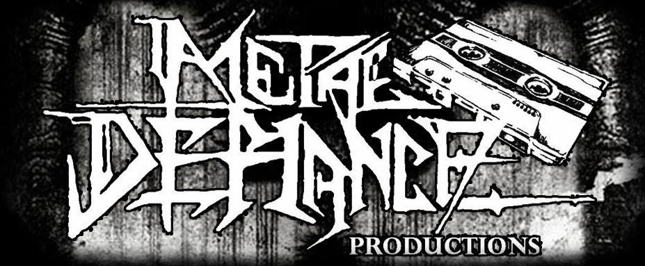 Metal Defiance Productions