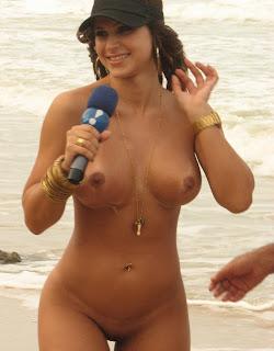 Carnival rio de janeiro nude beach