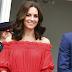 Kate Middleton: Ενθουσίασε τους πάντες με την εμφάνισή της στο Βερολίνο