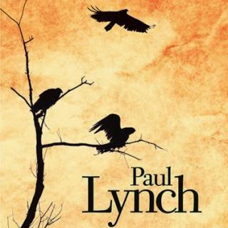 Un ciel rouge le matin de Paul Lynch