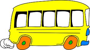 foto di uno scuola bus