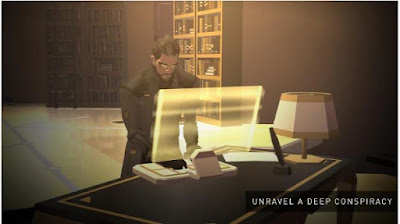 Download Game Deus Ex GO 3