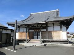 茅ヶ崎・龍前院
