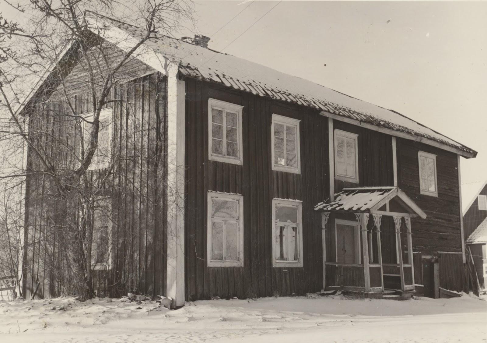 Susanne Alriksson, 51 r i Vsterfrnebo p Vsterbykil 151