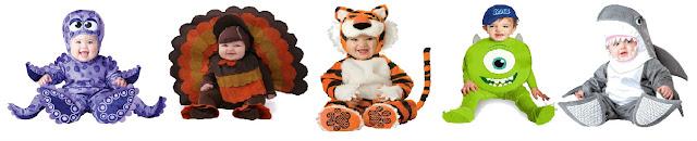 fantasia carnaval bebê